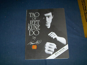 TAO OF JEET KUNE DO-BRUCE LEE-1994-OHARA PUBLICATIONS