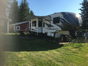 RV for weekly rental