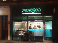 MOROCCAN CUISINE FOR SALE IN STREATHAM , ADV REF : RB274
