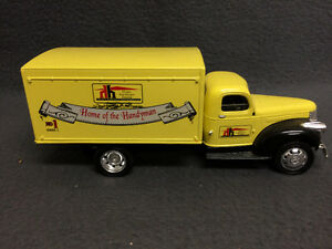 Liberty Classics Die Cast Toy Bank