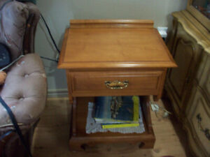 Looking for a Roxton bed side table