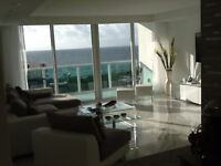 CONDO FOR RENT SUNNY ISLES BEACH MIAMI FLORIDA OCEAN VIEW