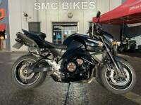Suzuki GSX1300 B-King - Superb condition -Loads of extras fitted -SMC Sheffield