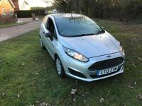 Ford Fiesta 1.6TDCi ( 95PS ) Stage V 2013MY ECOnetic II