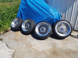 Rims+Tires