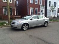 2007 Saturn Aura Low KM.