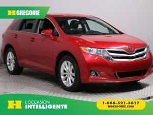 2015 Toyota Venza AWD A/C MAGS BLUETOOTH CAM RECUL