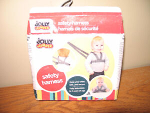 Brand New - Never Used Jolly Jumper Safety Harness