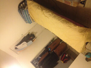 One Room available with sharing