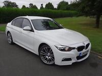 BMW 3 SERIES 320D M SPORT [START/STOP] 2013/13