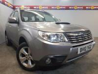 Subaru Forester 2.0D XC 4X4