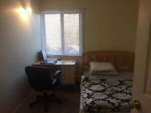 One Month/ per day Sublet at Erb/ Westmount (Dec,16 to Jan, 17) Kitchener / Waterloo Kitchener Area image 1