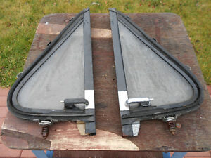 1973-1979 ford truck side door glass