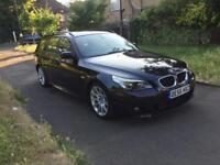 BMW 520 2.0TD 2006MY d M Sport Touring