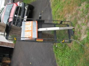 Hitch mount Carrier