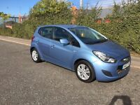 2011 HYUNDAI IX20 1.4 CRDI ACTIVE CHEAP TO TAX AND INSU