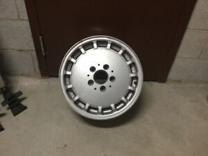 Alloy rims $35 each