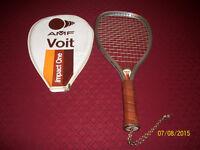 Raquette de racketball