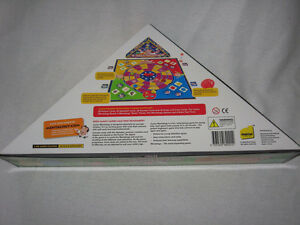 Mentalogy-Board Game-2005 (new condition) London Ontario image 2