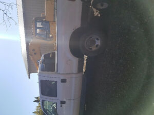 2008 Ford F-350 Pickup Truck for parts or could get runing