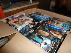 casette VHS à vendre,,,