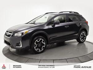 2016 Subaru Crosstrek Limited Package