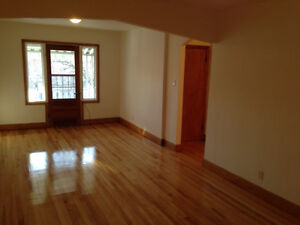 3 1/2 Chambre Double Room (Rosemont)
