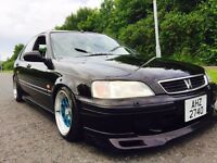 Honda civic vti-s rep these cars are becoming very hard to find