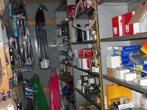 SNOWMOBILE  AFTERMARKET PARTS