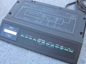 YAMAHA TX-7 // DX7 Sounds in a Module - $180