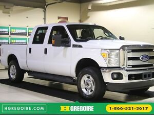2012 Ford F250 XLT 4WD AUTO A/C GR ELECT MAGS