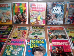 More than 4500 COMIC BOOKS for SALE Cornwall Ontario image 6