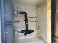 Danny plumbers