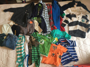 Baby clothes 9 months