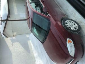 2011 chev impala senior owner