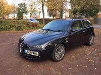 Alfa Romeo 147 1.9 JTDM 8v Collezione 3dr HPI CLEAR+6 MONTHS WARRANTY