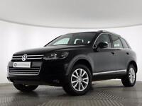 2011 Volkswagen Touareg 3.0 TDI V6 SE Tiptronic 4x4 5dr (start/stop)