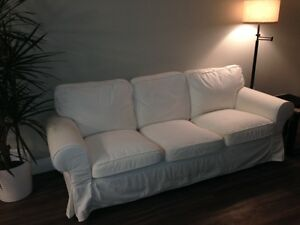 Couch, Coffee Table, Bar Chairs, Dresser Oakville / Halton Region Toronto (GTA) image 4