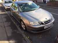 Saab 9-3 1.9 TiD Sport 4dr Automatic Diesel cheap tax 10 months mot only £799
