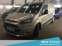 2014 FORD TRANSIT CONNECT 1.6 TDCi 115ps Trend Van