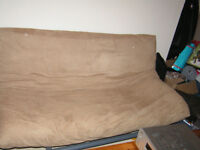 East West Futon - Must Go!!! New Price