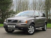 2011 Volvo XC90 2.4 D5 Active Estate 5dr Diesel Geartronic AWD (219 g/km,