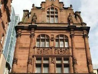 Co-Working * Hope Street - G2 * Shared Offices WorkSpace - Glasgow