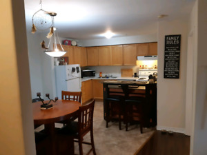 2 bed room in clayton park [ lease take over ]