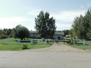 Acreage with 3+ Acres...Minutes from SHPK...Get it while you can