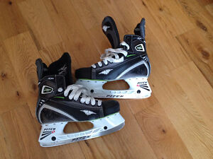 Patins hockey Fuel homme 7 1/2