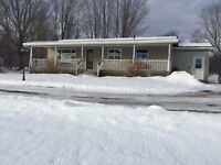 House for sale in Havelock NB