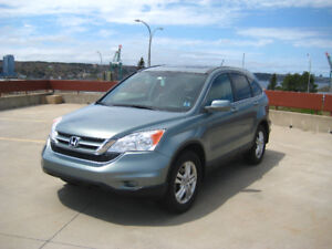 2011 Honda CR-V SUV, Crossover (For Sale by owner)