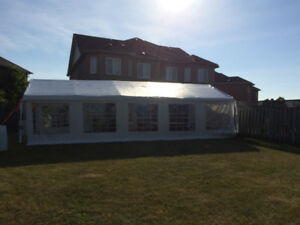 CHEAP PRICING for Table, Chair, LED lights and Tent Rentals!