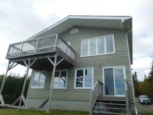 95 Lighthouses Rd., West Quaco (Waterfront)